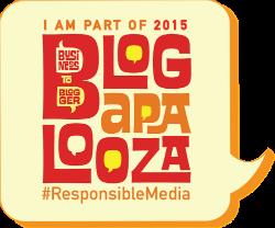 Philippine Blogging Awards 2015