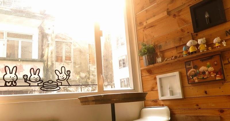 【親子好去處】中環 - Sogno Cafe+ x Fluffy House - 雲先生家族萌爆登陸 ^o^