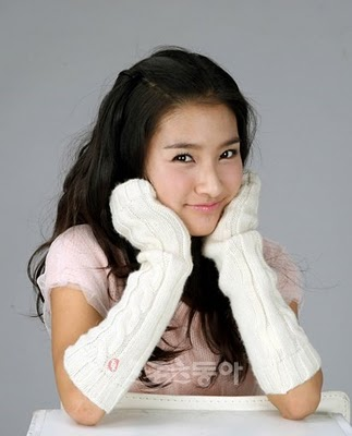 Popular Korean Actor on Asian Celebrity Girls  Kim So Eun   Popular Korean Actress