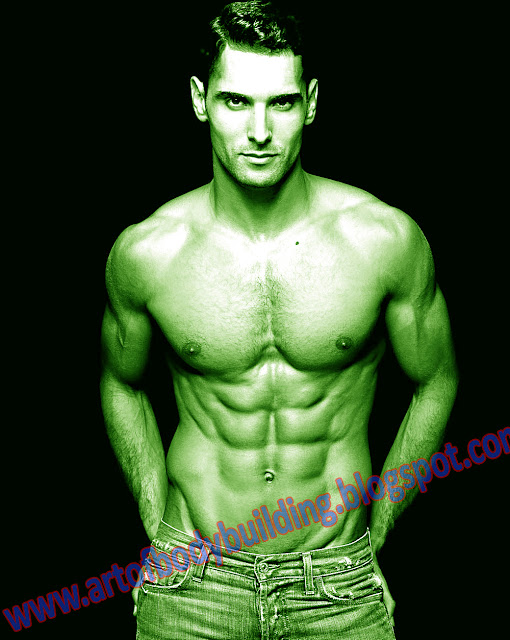 overseas fitness gym - bodybuilding tips