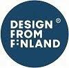sekä Design from Finland -merkki