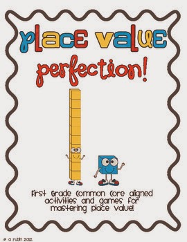 http://www.teacherspayteachers.com/Product/Place-Value-Perfection-to-the-Core-230915