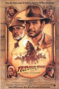 VER Indiana 3 (1989) ONLINE LATINO
