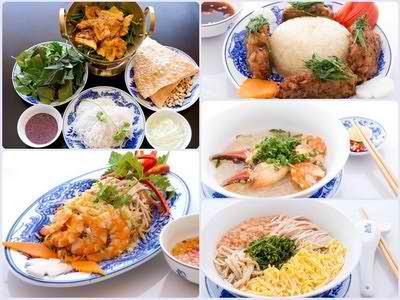 Nhà hàng Bắc Vị - Thưởng thức vị Bắc ở Sài Gòn, món ngon sài gòn, điểm ăn uống 365