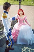 . de nosso post Ariel e Eric, do oceano para o Disney Cast!