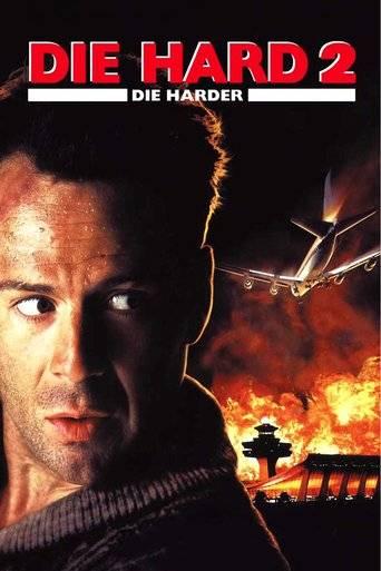 Die Hard 2 (1990) ταινιες online seires xrysoi greek subs