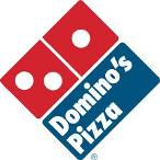 Dominos Pizza franchise logo (square)