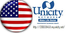 Unicity Network Bios Life