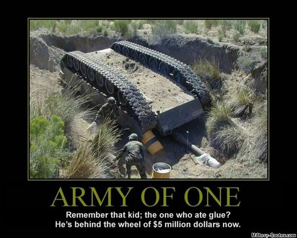 Army Quotes And Saying...
