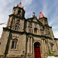 St. Anne Parish – Molo, Iloilo City