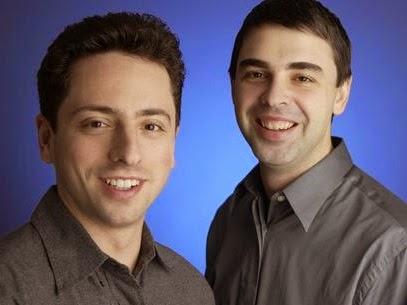 Caso extraconjugal de Sergey Brin causa briga entre os dois fundadores do Google... Anna Wojcicki, mulher de Sergey, descobriu o caso em 2013...