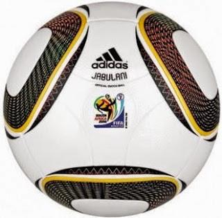 pengertian sepak bola (bola jabulani)