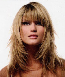 Long Layered Hairstyles Images