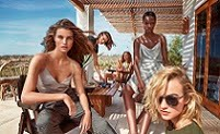 H&M SS2017 Ad Campaign