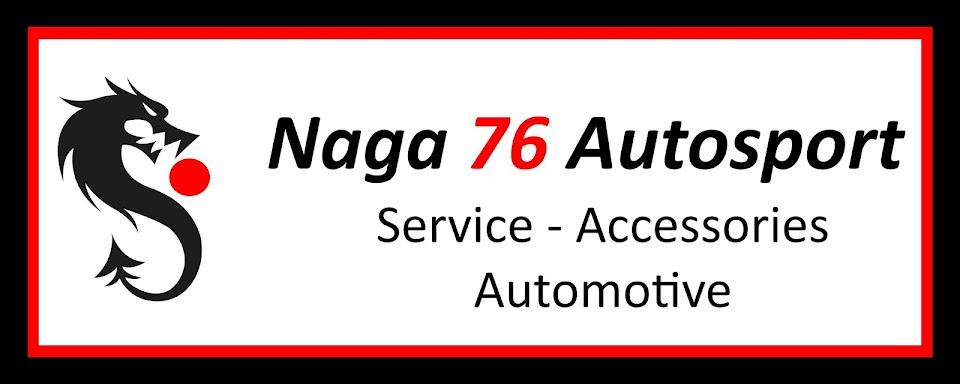 Rudy Kho - Naga 76 Autosport