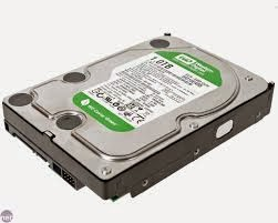 Fact About Hard Disks
