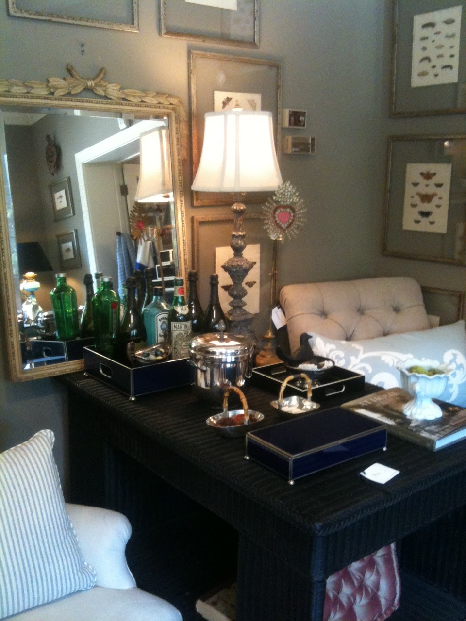 Flair for Design: Shopping in Charlottesville
