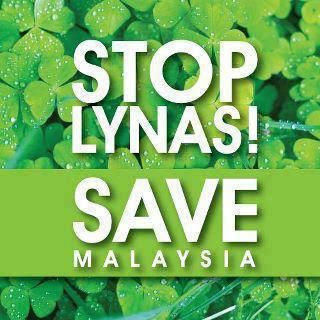 Anti Lynas