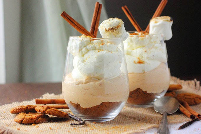 http://bsugarmama.com/sweet-potato-mousse-cups/