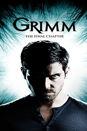 Grimm S02 All Episode [Season 2] Complete Download 480p BluRay