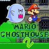 Mario Ghosthouse 2 | Juegos15.com