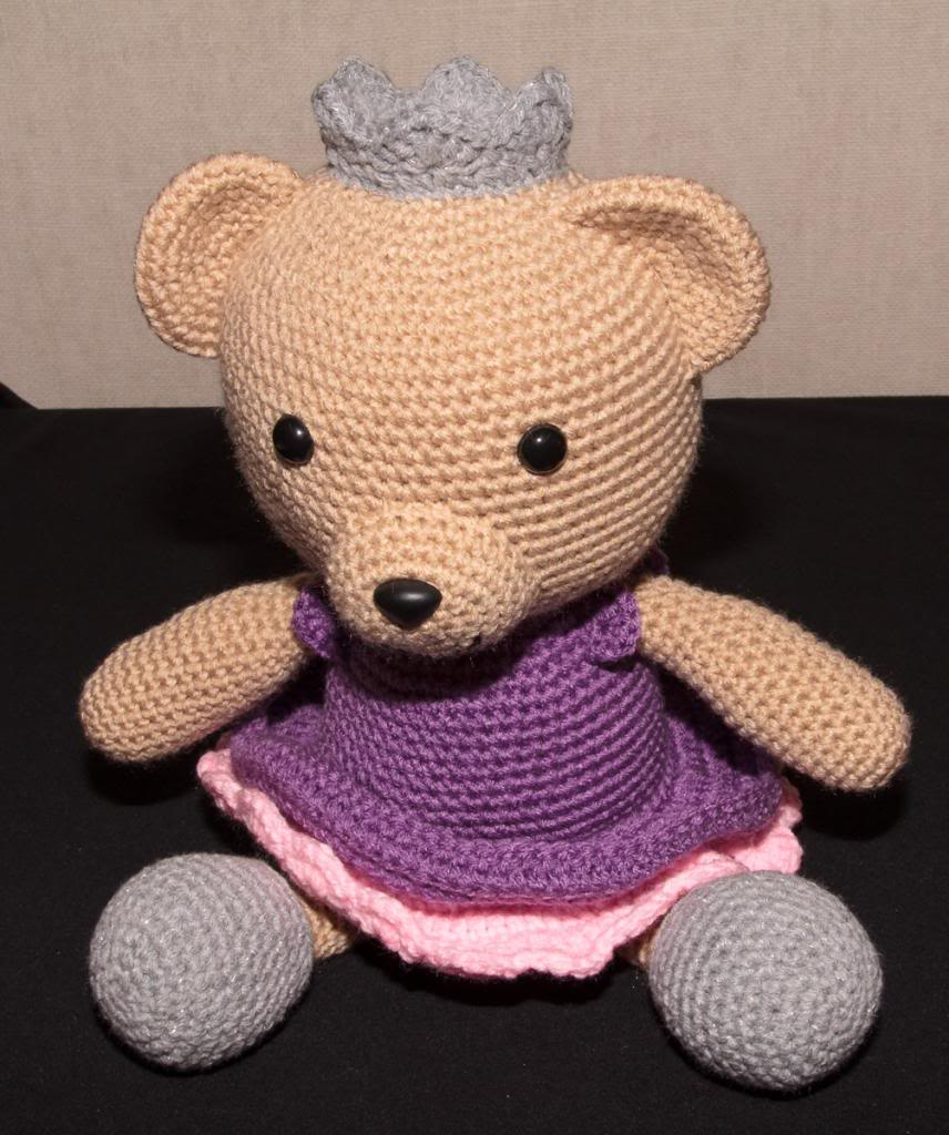 Crochet Twin Cities: Project Gallery March 2014