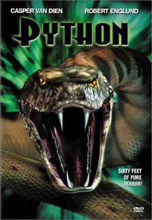 Python &#8211; DVDRIP LATINO