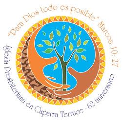 Logo Aniversario