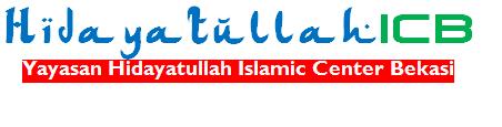 Yayasan Hidayatullah Islamic Center Bekasi - Jawa Barat