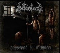 Satani Ep (2009) album:Possessed by Darknessm