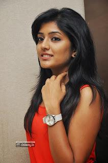 Actress-Eesha