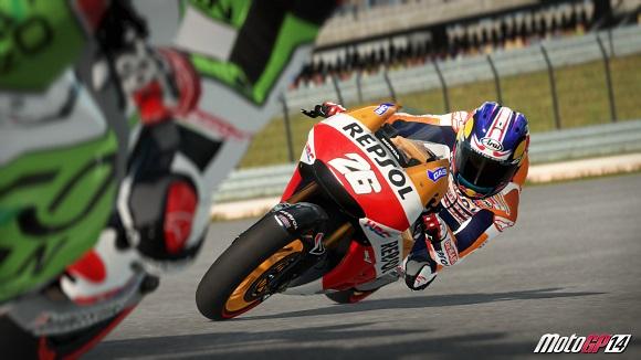 motogp14 pc game screenshot 3 MotoGP 14 CODEX