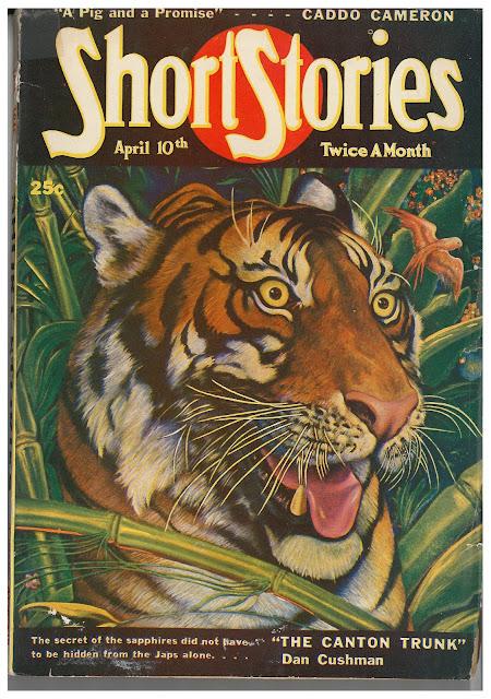 Short Stories April 10, 1946