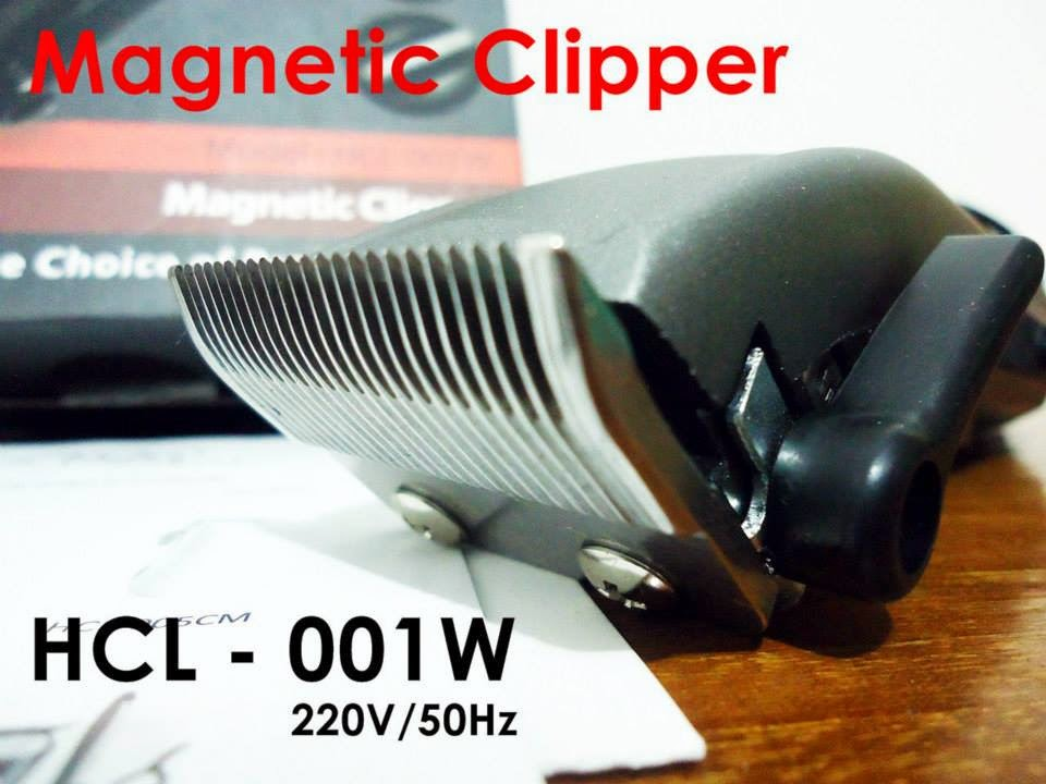 magnetic clipper heles hcl001w