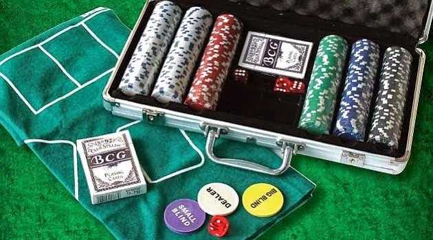 Consejos para vencer en tus timbas de poker