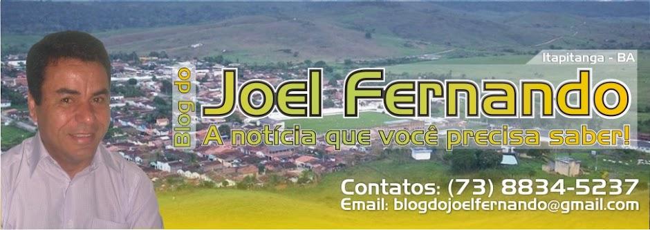 JOEL FERNANDO