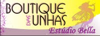 Site Boutique das Unhas