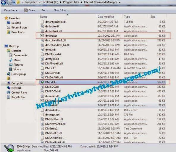 Cara Menghilangkan Fake Serial Number IDM Dengan Cepat