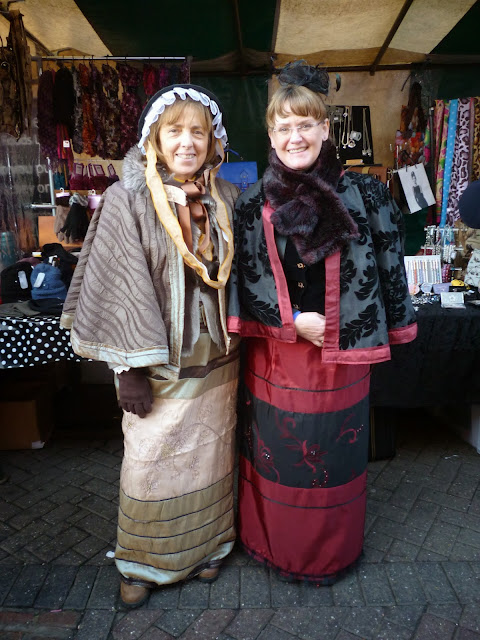 melton mobray victorian market