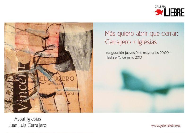 La Exposición que no puedes perderte este fin de semana en Madrid