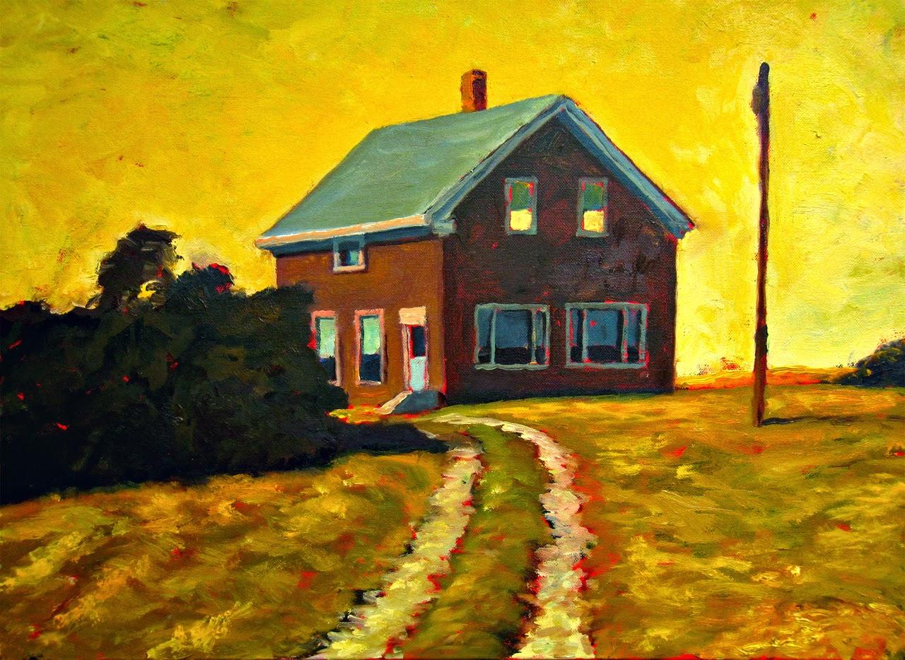 Kenneth eugene peters spring street cottage block island vi for Block island cottage