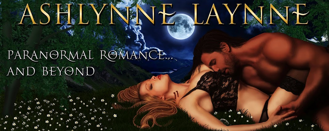 Paranormal Romance...And Beyond