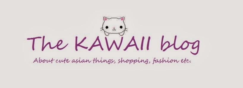 The Kawaii Blog