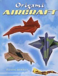 Книга - Самолеты оригами своими руками