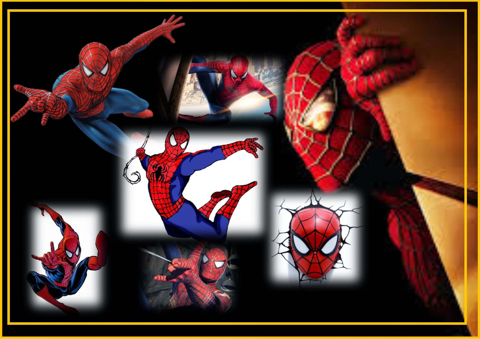 sensational spider man costume