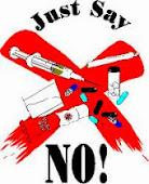 SAY NO!!!