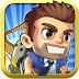 Jetpack Joyride game for iphone - Appstore crack