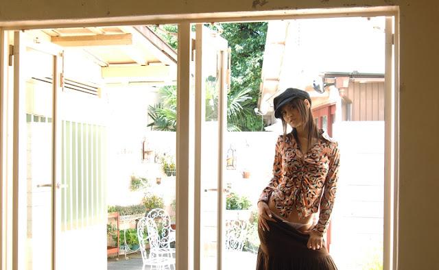 Maria Ozawa 小澤マリア Miyabi みやび Photos 06