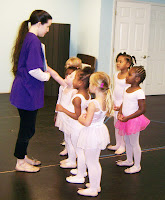 summer ballet classes 4 year olds charlotte