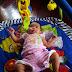 Apa Yang Dilakukan Oleh Bayi Pada Usia 3 BULAN?